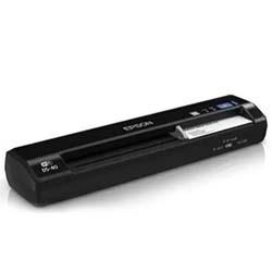 Escaner Epson Workforce DS-40