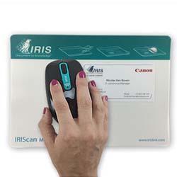 Escaner IRIScan Mouse Wifi