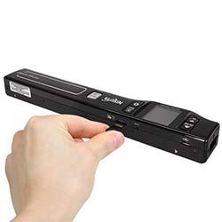 Escaner Nisuta SCP-010